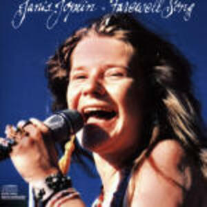 Farewell Song - CD Audio di Janis Joplin