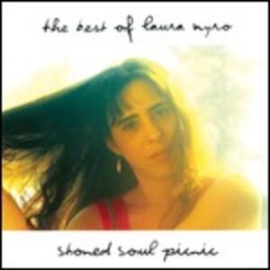 Stoned Soul Picnic - CD Audio di Laura Nyro