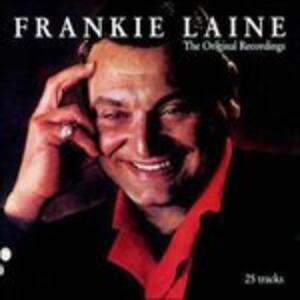Original Recordings - CD Audio di Frankie Laine