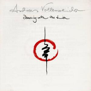 Dancing with the Lion - CD Audio di Andreas Vollenweider