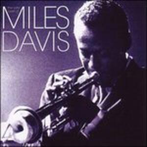 The Very Best of - CD Audio di Miles Davis