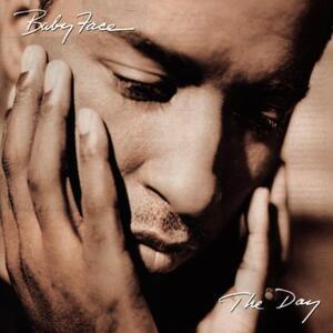 The Day - CD Audio di Babyface