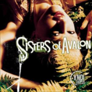 Sister of Avalon - CD Audio di Cyndi Lauper