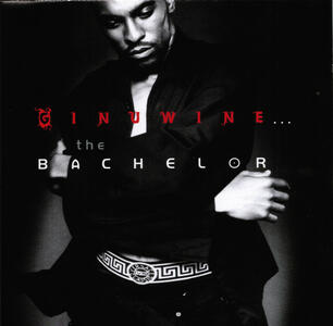 Bachelor - CD Audio di Ginuwine