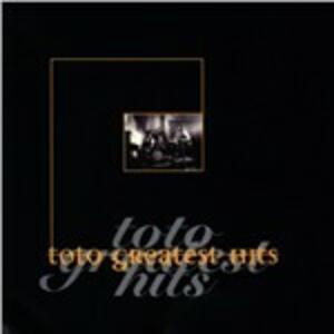 Greatest Hits - CD Audio di Toto