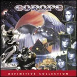 Definitive Colllection - CD Audio di Europe