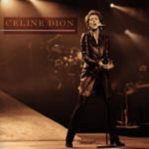 Live à Paris - CD Audio di Céline Dion