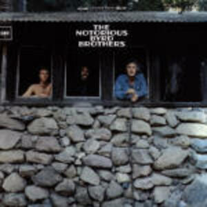 The Notorious Byrd Brothers - CD Audio di Byrds