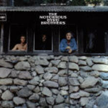The Notorious Byrd Brothers (Remastered) - CD Audio di Byrds