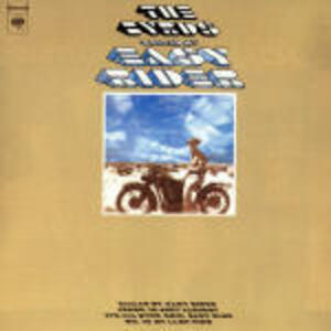 Ballad of Easy Rider - CD Audio di Byrds