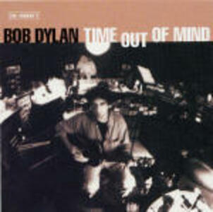 Time out of Mind - CD Audio di Bob Dylan