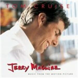 Jerry Maguire (Colonna Sonora) - CD Audio