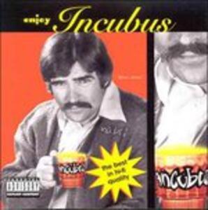 Enjoy Incubus - CD Audio di Incubus