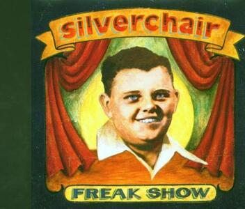 Freak Show - CD Audio di Silverchair