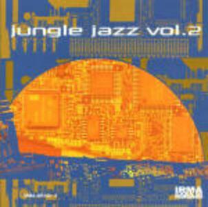 Jungle Jazz vol.2 - CD Audio