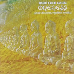 Oneness - CD Audio di Santana