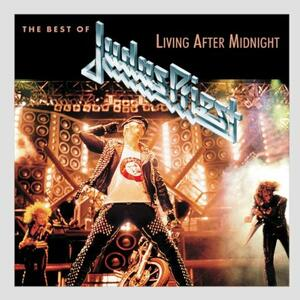 Living After Midnight - CD Audio di Judas Priest