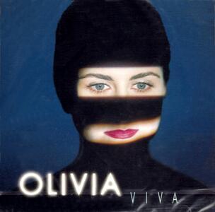 Viva - CD Audio di Olivia