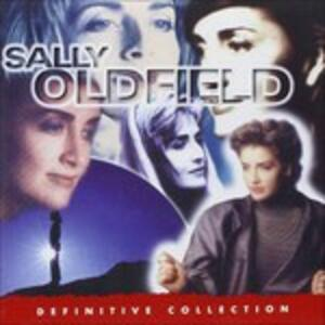 Definitive Collection - CD Audio di Sally Oldfield