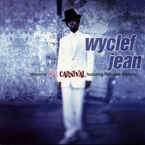 The Carnival - CD Audio di Wyclef Jean