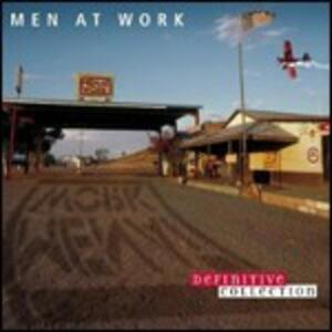 Definitive Collection - CD Audio di Men at Work