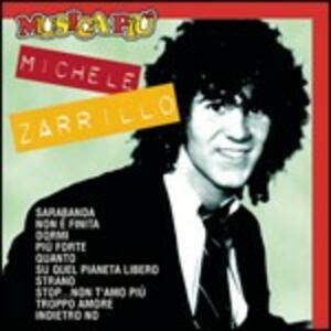 Michele Zarrillo - CD Audio di Michele Zarrillo