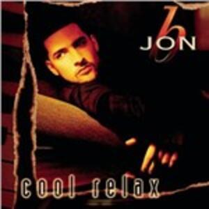 Cool Relax - CD Audio di Jon B