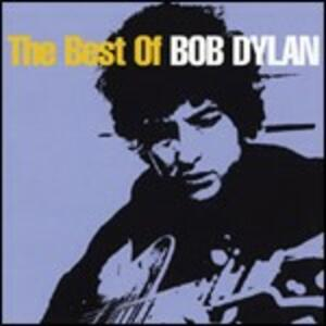The Best of Bob Dylan - CD Audio di Bob Dylan