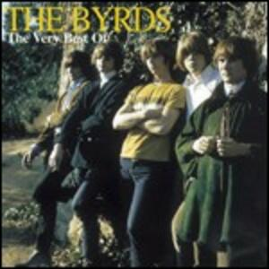 The Very Best of the Byrds - CD Audio di Byrds