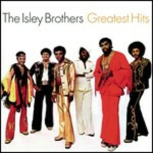Greatest Hts - CD Audio di Isley Brothers