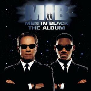 Men in Black (Colonna Sonora) - CD Audio