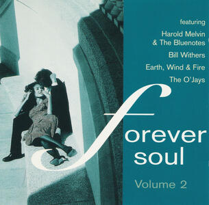 Forever Soul vol.2 - CD Audio