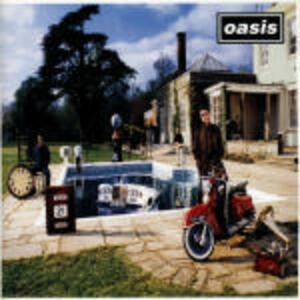 Be Here Now - CD Audio di Oasis