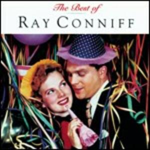 Best of - CD Audio di Ray Conniff