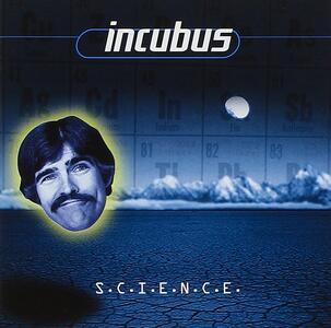 S.C.I.E.N.C.E. - CD Audio di Incubus