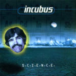 SCIENCE - CD Audio di Incubus