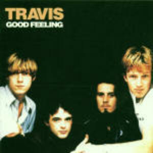 Good Feeling - CD Audio di Travis