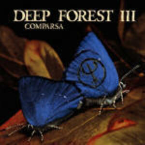 Comparsa - CD Audio di Deep Forest