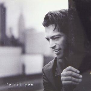 To See Tou - CD Audio di Harry Connick Jr.
