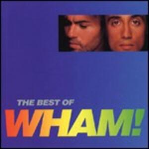The Best: If you Were There - CD Audio di Wham!