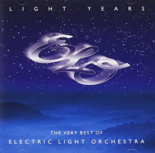 Light Years - CD Audio di Electric Light Orchestra
