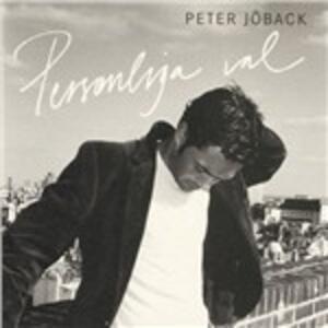Personliga Val - CD Audio di Peter Jöback