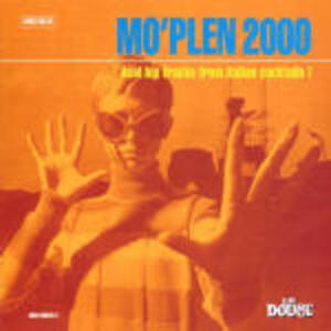 Mo'Plen 2000 - CD Audio