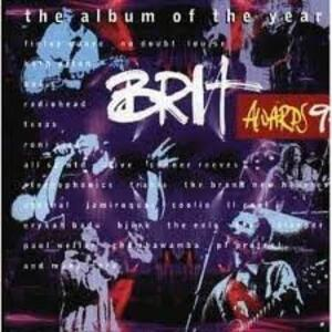 Brits 98 - CD Audio