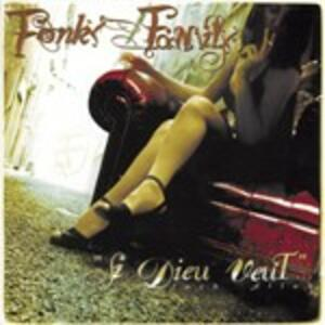 Si Dieu veut.... - CD Audio di Fonky Family