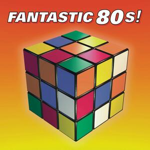 Fantastic 80s vol.1 - CD Audio