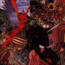 CD Abraxas Santana