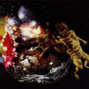 Third - CD Audio di Santana