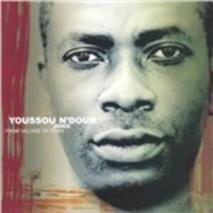 Joko - CD Audio di Youssou N'Dour