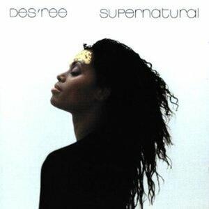 Supernatural - CD Audio di Des'ree